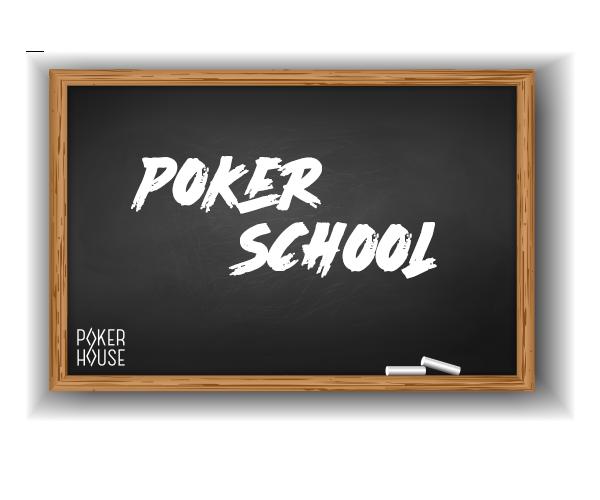 Курсы школы покера