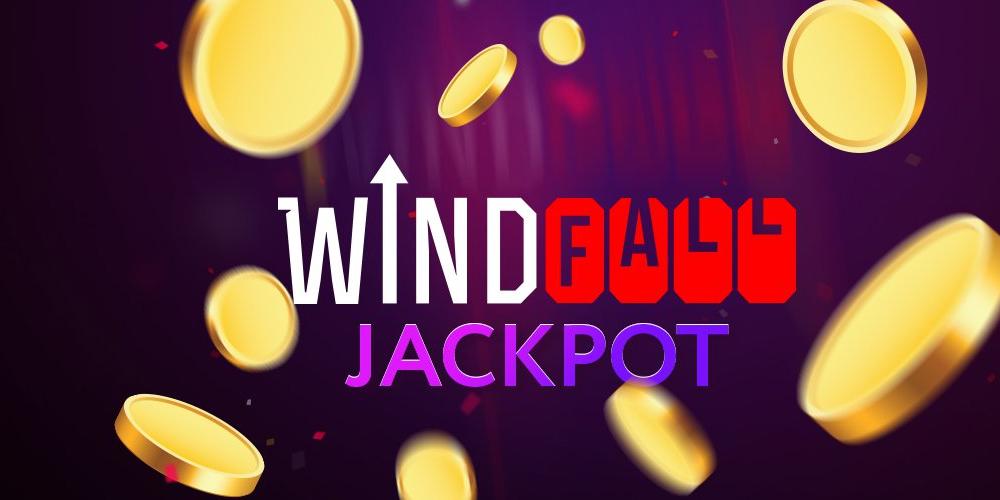 Windfall-турниры на Покердом